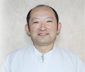 院長増渕 秀昭