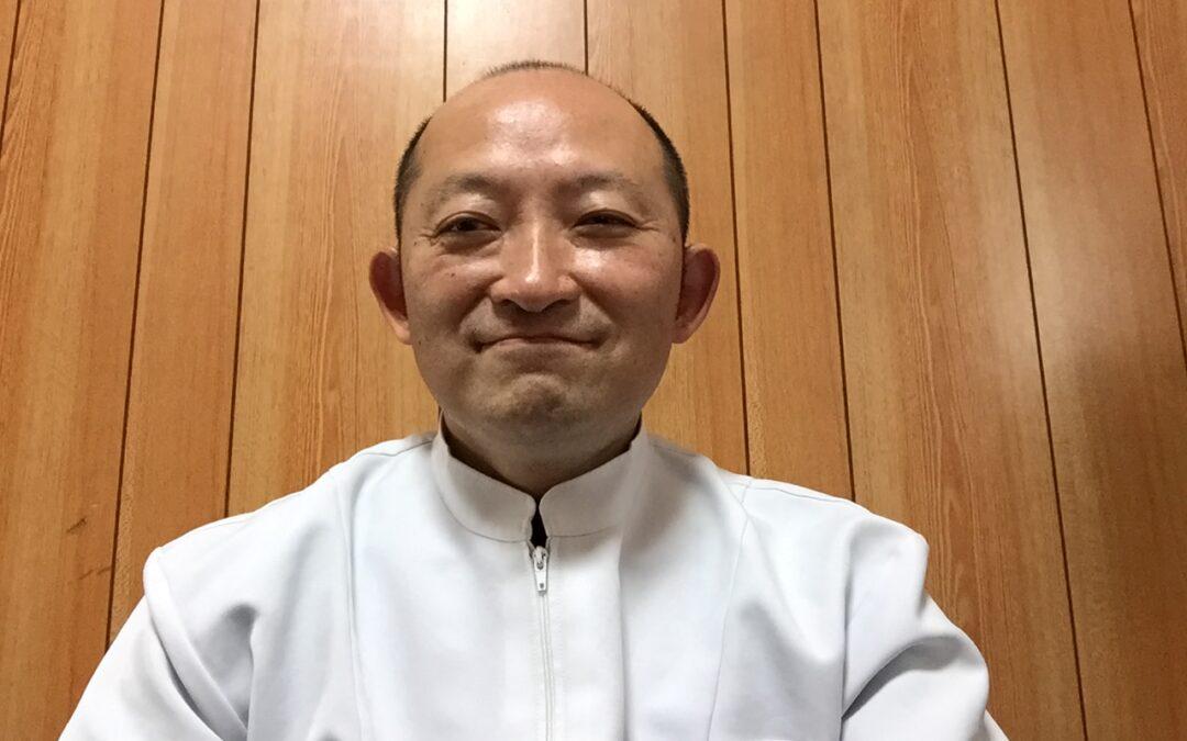 氣龍整体院院長 増渕秀昭